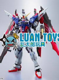 BANDAI METAL BUILD GUNDAM SEED DESTINY 機動戰士鋼彈 SEED DESTINY - ZGMF-X42S DESTINY GUNDAM 命運鋼彈-01