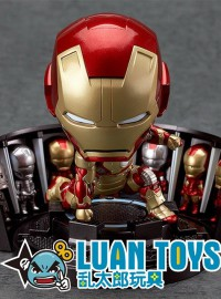 GOOD SMILE MARVEL IRON MAN 3 鋼鐵人 3 - MARK XLII、MARK 42、馬克42、TONY STARK 東尼史塔克-05