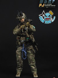 SOLDIER STORY USAF PJ (US AIR FORCE PARARESCUE JUMPERS) 美國空軍救援小組(TYPE C)-01