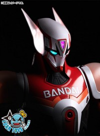 BANDAI 12''PM TIGER & BUNNY - BARNABY BROOKS.Jr 巴納比布魯克斯二世-01