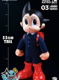 ZC WORLD ASTRO BOY JUMBO SERIES 03 - ASTRO BOY 原子小金剛(大型版第3彈 - 校服版Ver.)-01