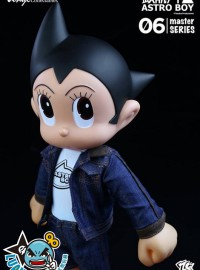 ZC WORLD ASTRO BOY MASTER SERIES 06 - ASTRO BOY 原子小金剛(站姿版第6彈 - 牛仔服版Ver.)-02