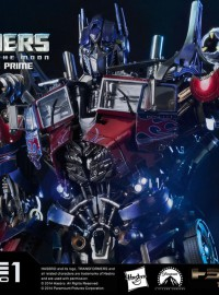 PIME 1 STUDIO TRANSFORMERS DARK OF THE MOON 變形金剛 3 - OPTIMUS PRIME 柯博文-09