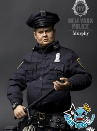 ZC WORLD US NEW YORK POLICE NYPD 美國紐約警察(2.0版) - MURPHY-03