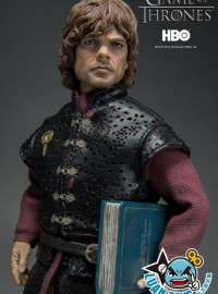 3A TOYS THREE A TOYS GAME OF THRONES 冰與火之歌 權力遊戲 - TYRION LANNISTER 提利昂蘭尼斯特(PETER DINKLAGE 彼特丁拉基)-01