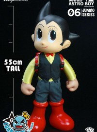 ZC WORLD ASTRO BOY JUMBO SERIES 06 - ASTRO BOY 原子小金剛(大型版第6彈 - 校服版Ver.)-01