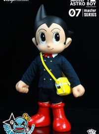 ZC WORLD ASTRO BOY MASTER SERIES 07 - ASTRO BOY 原子小金剛(站姿版第7彈 - 校服版Ver.)-01