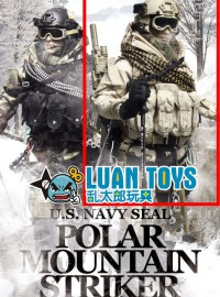 VERY HOT US NAVY SEAL POLAR MOUNTAIN STRIKER 美國海軍特種部隊海豹部隊極地山岳兵(沙漠迷彩版Ver.)-01