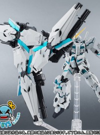 BANDAI 魂商店限定 ROBOT魂 UNICORN GUNDAM 機動戰士鋼彈 UC - RX-0 UNICORN GUNDAM 獨角獸鋼彈(SHIELD FUNNEL EQUIPPED MODE 浮遊盾裝備版Ver.)-02