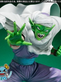 BANDAI 魂商店限定 Figuarts ZERO DRAGON BALL Z 七龍珠 Z - PICCOLO 比克-02
