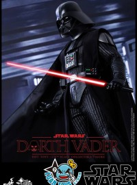 HOT TOYS STAR WARS EPISODE IV A NEW HOPE 星際大戰 曙光乍現 - DARTH VADER 黑武士 達斯維德-07