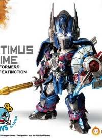 KIDS LOGIC MECHA NATIONS MN004 TRANSFORMERS AGE OF EXTINCTION 變形金剛 4 絕跡重生 - OPTIMUS PRIME 柯博文-01