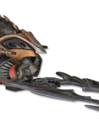 NECA PREDATOR THE ULTIMATE ALIEN HUNTER 終極戰士 終極異形獵人 - BLADE FIGHTER VEHICLE 巨刀戰鬥機車-04