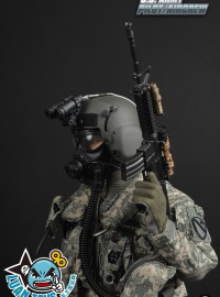 SOLDIER STORY US ARMY PILOT AIRCREW 美國陸軍航空兵飛行員、戰鬥機組人員-01