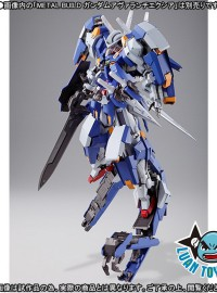 BANDAI 魂商店限定 METAL BUILD GUNDAM OOV 鋼彈 OOV - GN-001HS-A01D GUNDAM AVALANCHE EXIA 雪崩形態能天使鋼彈(OPTION PART SET 配件組)-06