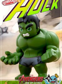 HOT TOYS COSBABY MARVEL AVENGERS AGE OF ULTRON 復仇者聯盟 2 奧創紀元 - HULK 綠巨人 浩克-03