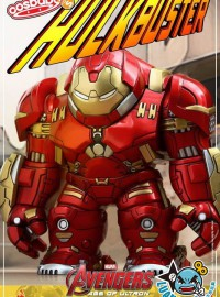 HOT TOYS COSBABY MARVEL AVENGERS AGE OF ULTRON 復仇者聯盟 2 奧創紀元 - HULK BUSTER 浩克破壞者-03