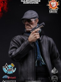 DAMTOYS GK001EX GANGSTERS KINGDOM 黑幫王國 - SPADE J 黑桃 J(限定版)-01