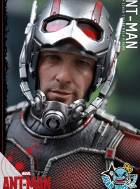 HOT TOYS MARVEL ANT-MAN 蟻人 - SCOTT LANG 史考特朗恩(PAUL RUDD 保羅路德飾演)-21