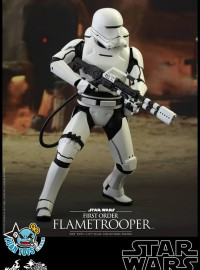 HOT TOYS STAR WARS EPISODE VII THE FORCE AWAKENS 星際大戰七部曲 原力覺醒 - FIRST ORDER FLAMETROOPER 第一軍團火焰槍暴風突擊白兵-04