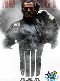 SIDESHOW MARVEL THE PUNISHER 制裁者 - THE PUNISHER 制裁者、FRANK CASTLE 法蘭克卡索-01