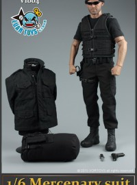 VORTOYS V1004 THE EXPENDABLES MERCENARY SUIT 浴血任務服裝配件組-01