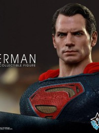 HOT TOYS DC BATMAN V SUPERMAN DAWN OF JUSTICE 蝙蝠俠對超人 正義曙光 - SUPERMAN 超人(HENRY CAVILL 亨利卡維爾飾演)-01