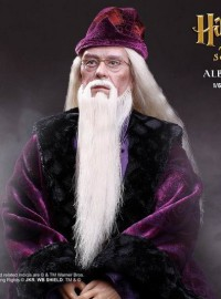 STAR ACE SA0005 HARRY POTTER AND THE PHILOSOPHER'S STONE 哈利波特 神秘的魔法石 - ALBUS DUMBLEDORE 阿不思鄧不利多(RICHARD HARRIS 李察哈里斯飾演)-02