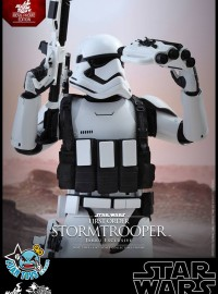 HOT TOYS STAR WARS EPISODE VII THE FORCE AWAKENS 星際大戰七部曲 原力覺醒 - FIRST ORDER STORMTROOPER 第一軍團暴風突擊白兵(JAKKU 星球限定版)-02