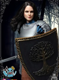 PLAY TOY P012 SNOW WHITE AND THE HUNTSMAN 公主與狩獵者 - SNOW WHITE 白雪公主(KRISTEN STEWART 克莉絲汀史都華飾演)-01