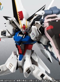 BANDAI 魂商店限定 ROBOT魂 GUNDAM 鋼彈 SEED DESTINY - STRIKE ROUGE GUNDAM 嫣紅攻擊鋼彈(KIRA OF THE SKIES 鳳裝備 天空之煌Ver.)-02