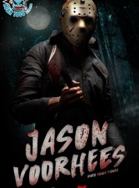 SIDESHOW FRIDAY THE 13th 十三號星期五 - JASON VOORHEES 傑森沃里斯-02