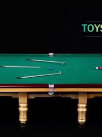 TOYS POWER ANNEX001 SNOOKER TABLE 撞球球桌配件組