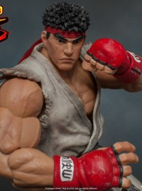 STORM TOY CAPCOM STREET FIGHTER V 快打旋風 5 - RYU 龍-04