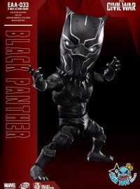EGG ATTACK ACTION EAA-033 MARVEL CAPTAIN AMERICA CIVIL WAR 美國隊長 英雄內戰 - BLACK PANTHER 黑豹-04