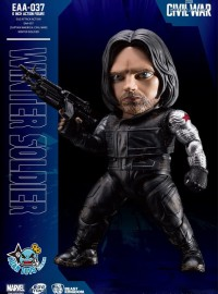 EGG ATTACK ACTION EAA-037 MARVEL CAPTAIN AMERICA CIVIL WAR 美國隊長 英雄內戰 - WINTER SOLDIER 酷寒戰士-01