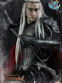 ASMUS TOYS THE HOBBIT THE BATTLE OF THE FIVE ARMIES 哈比人 五軍之戰 - THRANDUIL 精靈國王 瑟蘭督伊(LEE PACE 李佩斯飾演)-03