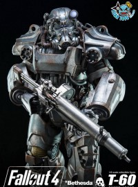 Threezero FALLOUT 4 異塵餘生 4 - SOLE SURVIVOR 僅存者(T-60 POWER ARMOR 動力裝甲)-05