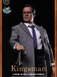 BOBO STUDIO KINGSMAN THE SECRET SERVICE 金牌特務 – HARRY HART 哈利哈特(COLIN FIRTH 柯林佛斯飾演)-08