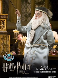 STAR ACE SA0023 HARRY POTTER AND THE ORDER OF THE PHOENIX 哈利波特 鳳凰會的密令 - ALBUS DUMBLEDORE 阿不思鄧不利多(RICHARD HARRIS 李察哈里斯飾演)-02