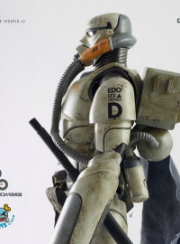 3A TOYS、THREE A TOYS SHOWA TK TROOPER V2 - ARID PATROL 瘠地巡邏兵-02