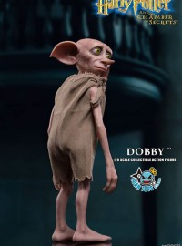 STAR ACE SA0043 HARRY POTTER AND THE CHAMBER OF SECRETS 哈利波特 消失的密室 - DOBBY 多比-05