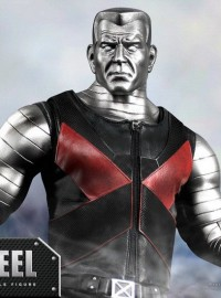 TOY-ERA TE015 DEADPOOL 惡棍英雄 死侍 – COLOSSUS 鋼人-04