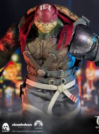 Threezero TEENAGE MUTANT NINJA TURTLES OUT OF THE SHADOWS 忍者龜 破影而出 - RAPHAEL 拉斐爾-01
