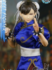 ACPLAY ATX-024 CAPCOM STREET FIGHTER 快打旋風 – CHUN LI 春麗-06