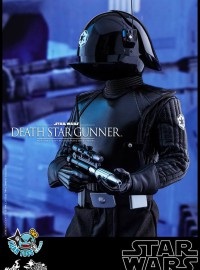 HOT TOYS STAR WARS EPISODE IV A NEW HOPE 星際大戰四部曲 曙光乍現 - DEATH STAR GUNNER 帝國死星砲擊兵-02