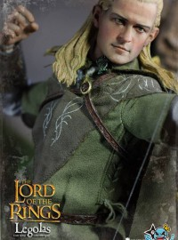 ASMUS TOYS THE LORD OF THE RINGS THE FELLOWSHIP OF THE RING 魔戒首部曲 魔戒現身 - LEGOLAS 勒苟拉斯(ORLANDO BLOOM 奧蘭多布魯飾演)-01