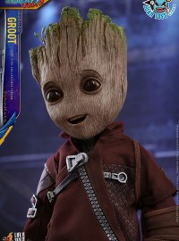 HOT TOYS MARVEL GUARDIANS OF THE GALAXY Vol.2 星際異攻隊 2 - GROOT 小樹人 葛魯特-18