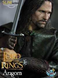 ASMUS TOYS THE LORD OF THE RINGS 魔戒 - ARAGORN 亞拉崗(VIGGO MORTENSEN 維果莫天森飾演)(SLIM 植髮版Ver.)-02