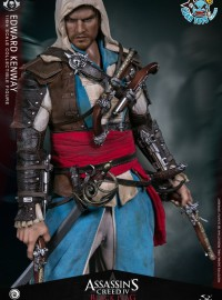 DAMTOYS DMS003 ASSASSIN'S CREED 刺客教條 – EDWARD KENWAY 愛德華肯威-12